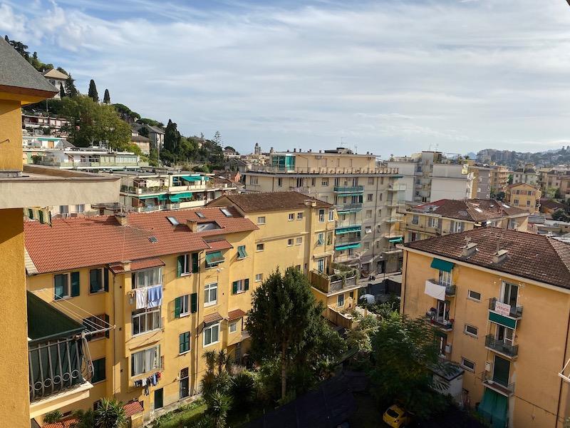 Rapallo Ultimo Piano