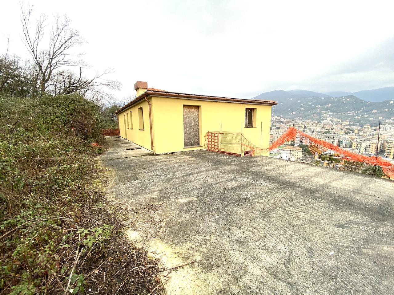 Rapallo Villa Indipendente