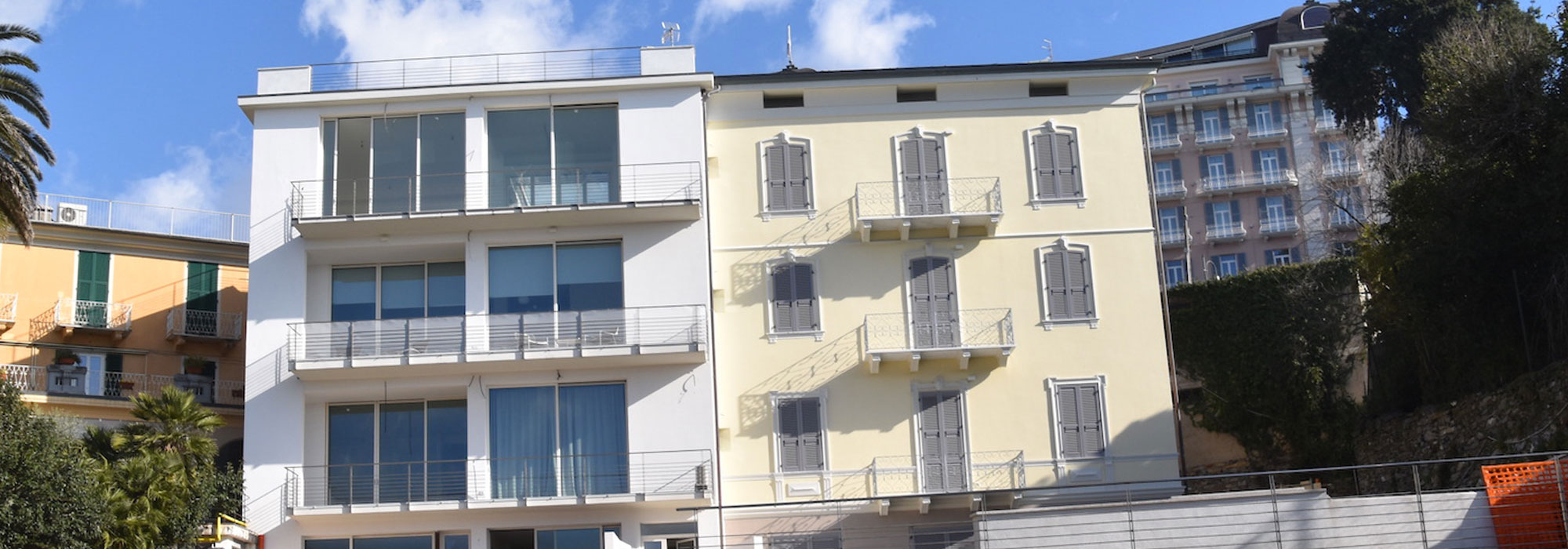 Zoagli Appartamento Nuovo