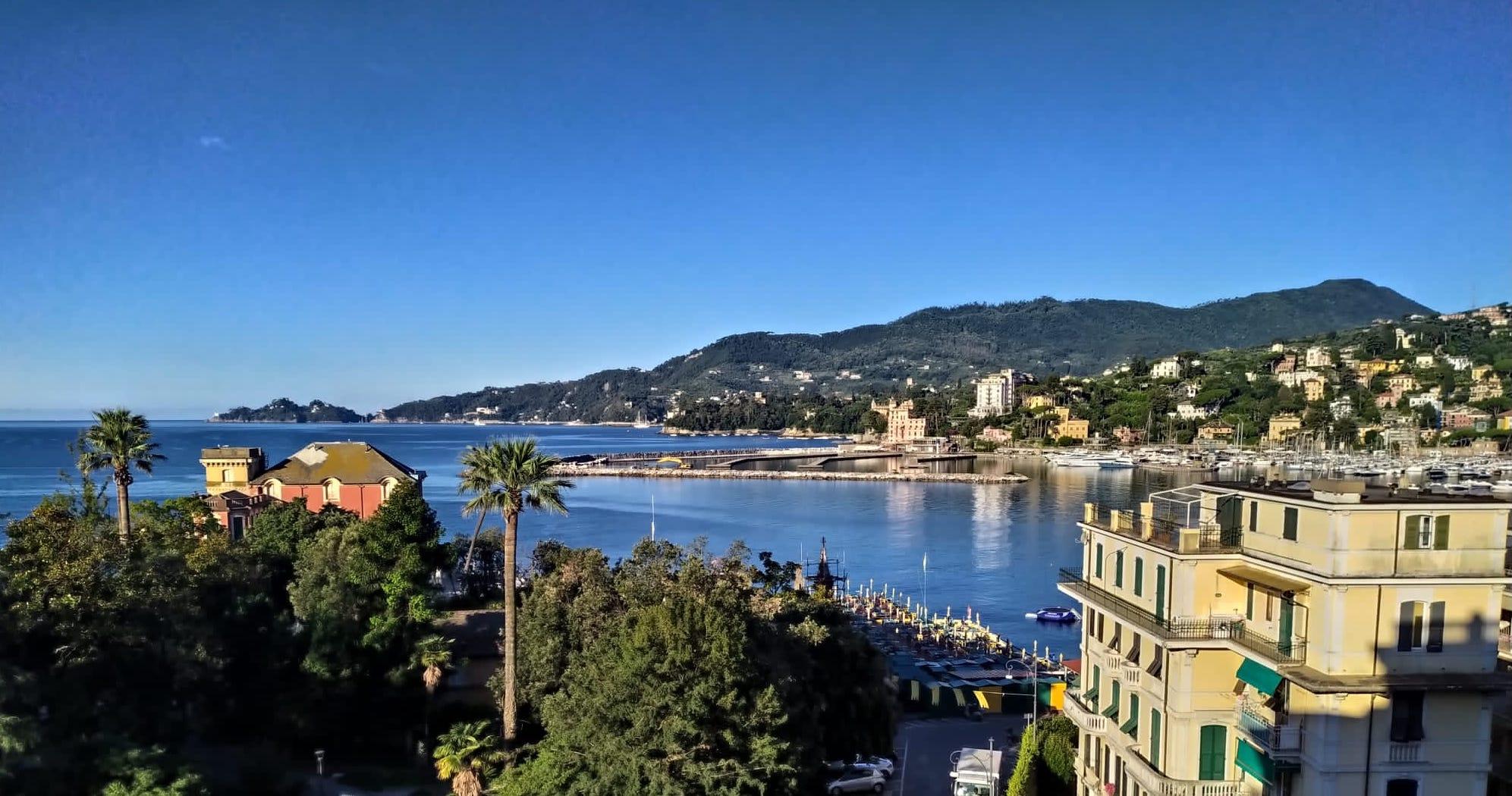 Rapallo Fronte Mare
