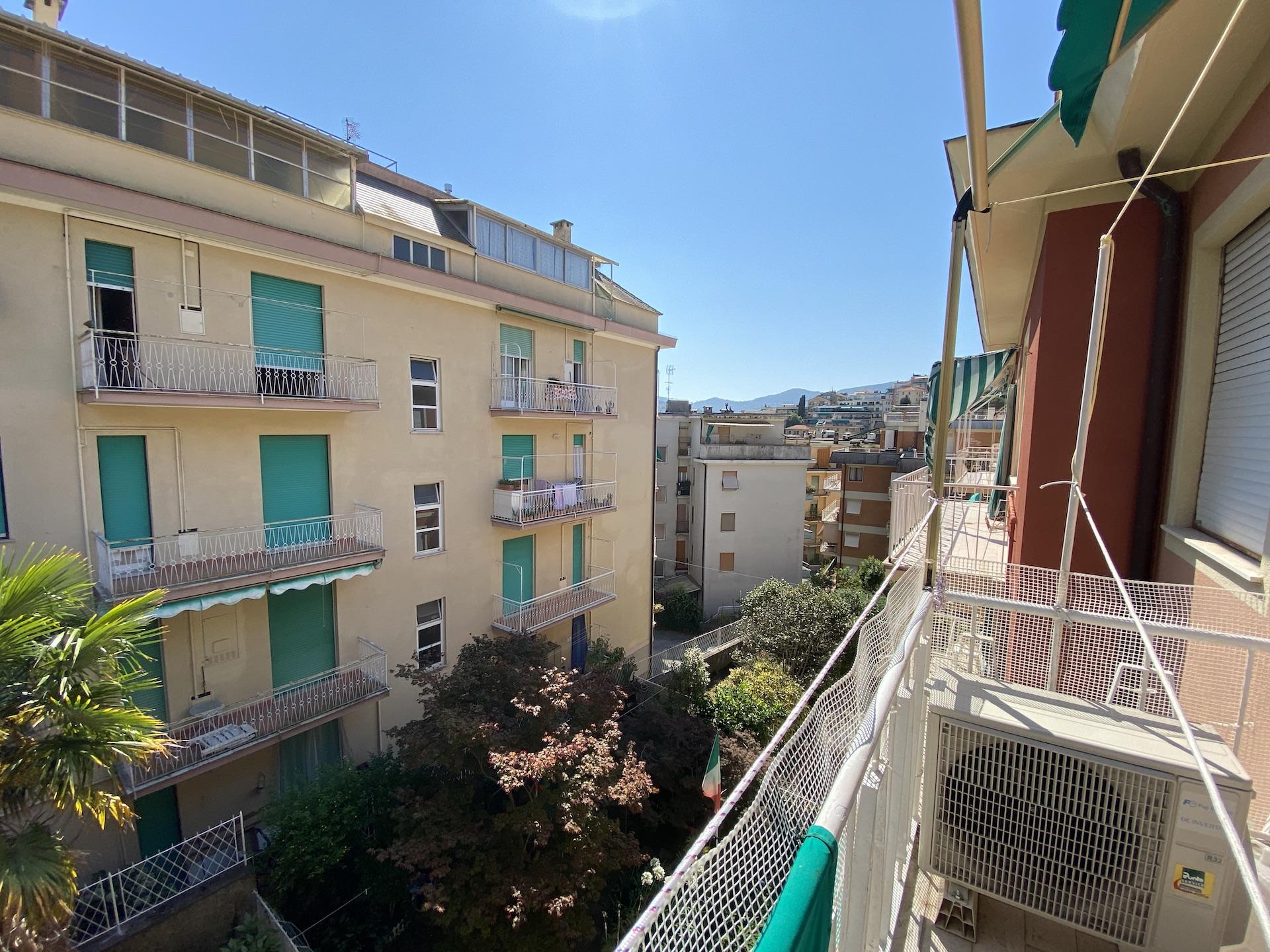 Rapallo Zona Funivia Ultimo Piano